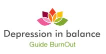 logo Depression Balance